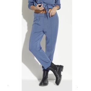 NWT For the Republic Scuba Pants with Pintucks